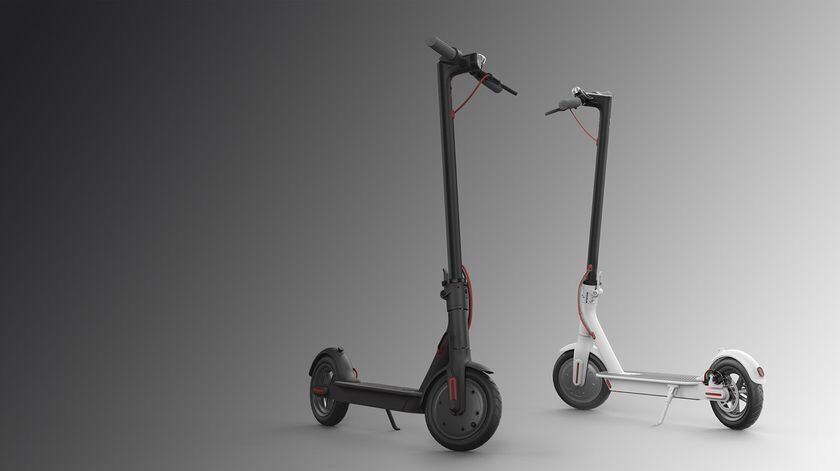 Mijia Smart Electric Scooter